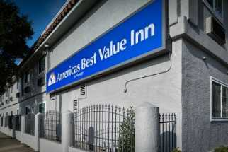 Americas Best Value Inn Richmond - ABVI Richmond-San Francisco