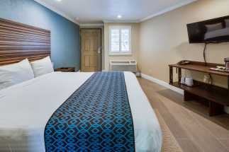 Americas Best Value Inn Richmond - Clean and comfortable lodging at a value